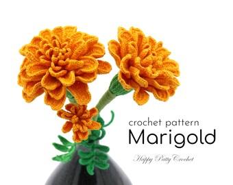 Happy Patty Crochet