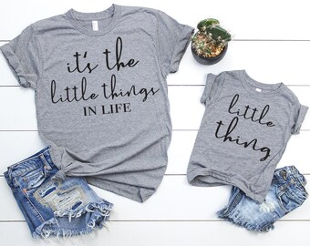 06667c7612fe Mom and baby shirts