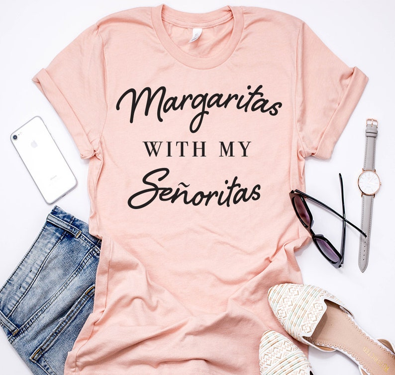 71b1c5fd Margaritas with my senoritasmargaritas with my senoritas | Etsy