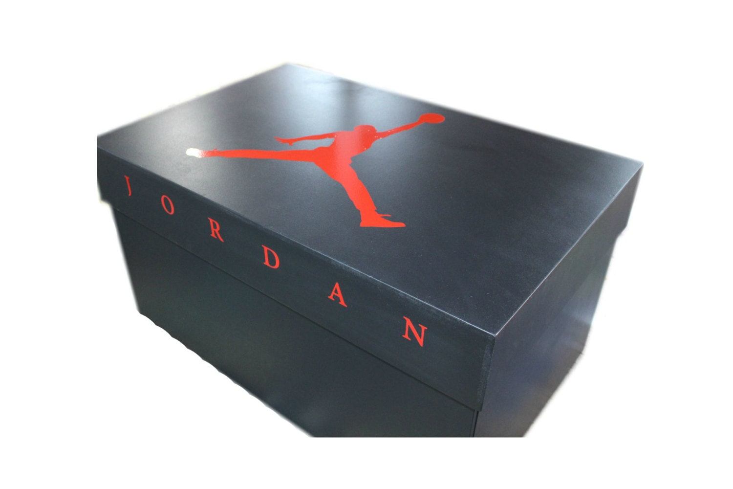 Vinyl Shoe Label Adidas Jordan Build Giant For Air Or Box And Decals Nike eYDH92WEI