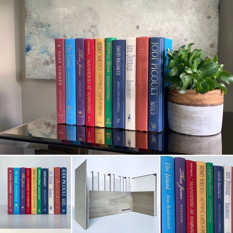 Covobox Electronics Hider  Hidden Storage Book Box  Hide image 0