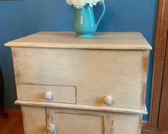 Commode Vintage Etsy