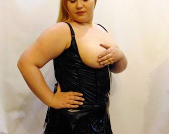 Nude wrestling free video