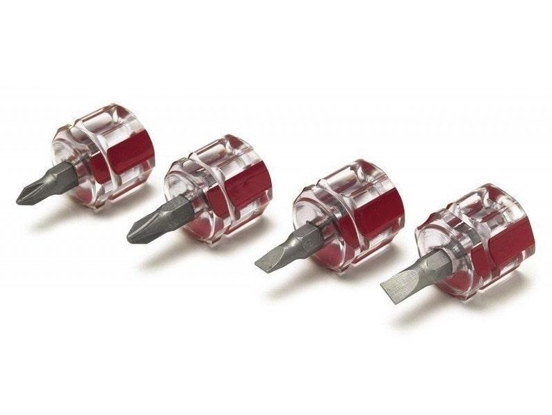 Craftsman 23pc Removable Magnetic Nut//Screw Driver Screwdriver Bit Nutdriver Set