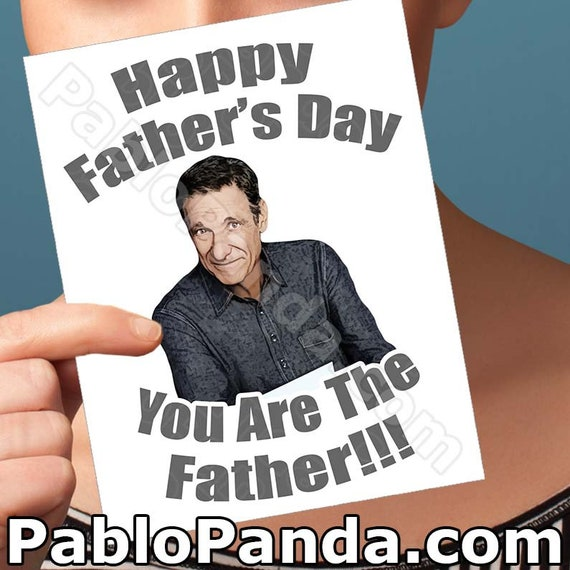 dna results maury povich fathers tool card fathers day