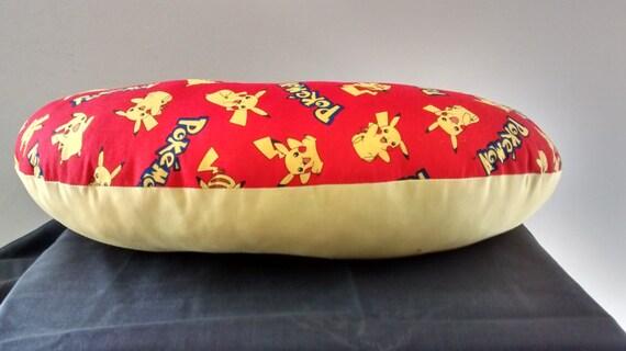 Moon shaped pillow   Etsy