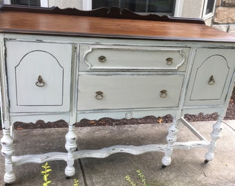 Popular Items For Antique Buffet