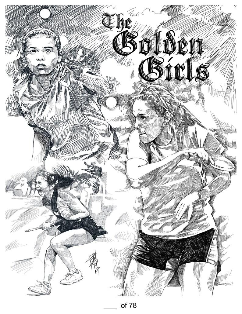 The Golden Girls image 0