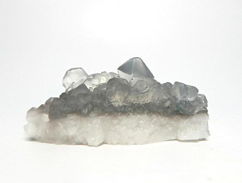 Silver Quartz Crystal Soap Choose your Scent | EtsyQuartz Crystal Scam