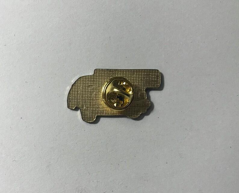 Porsche 944 pin .
