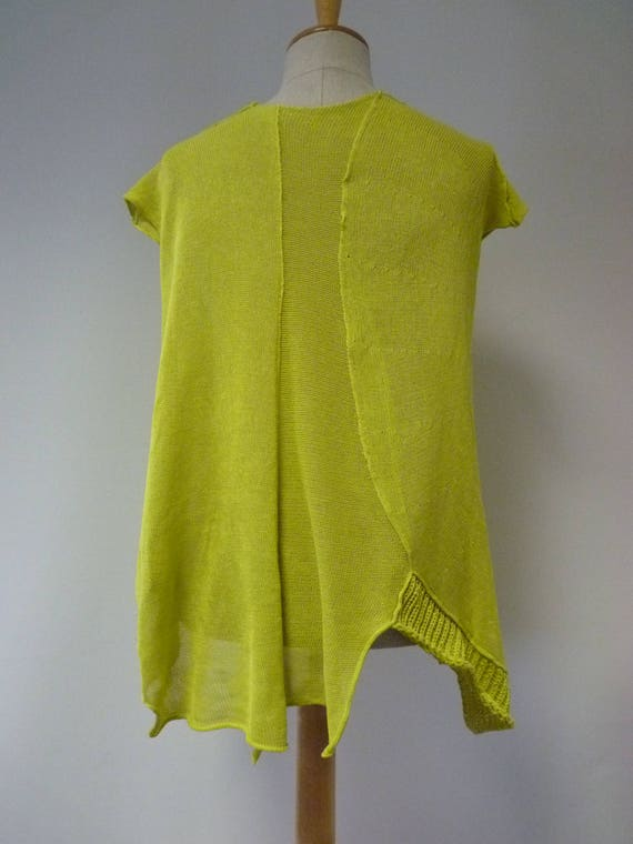 XL blouse price cotton Summer size yellow Special soft nwXSYqYa