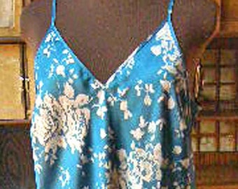 Vintage Negligee Dressing Gown 392b0c33e