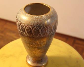 Vintage Stangl Pottery Vase