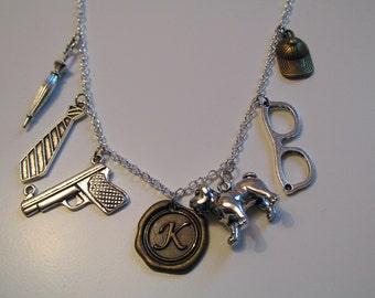 Kingsman Necklace