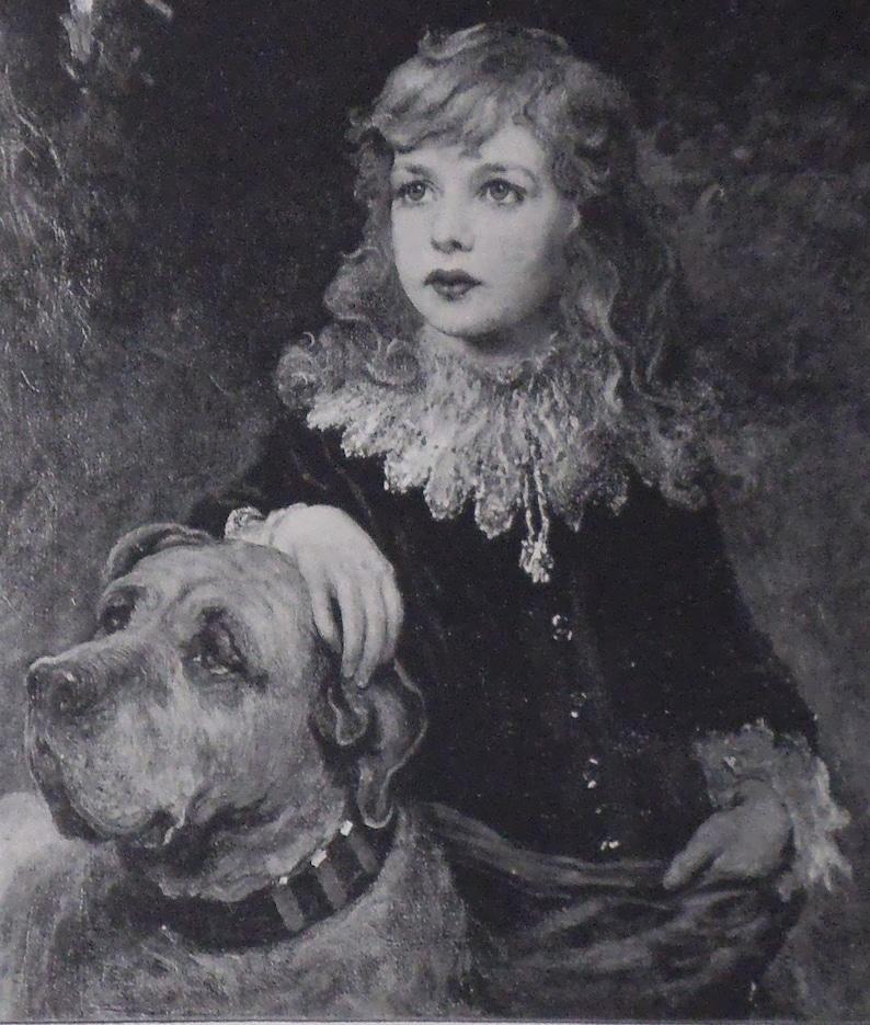 Little Lord Fauntleroy & Douga...