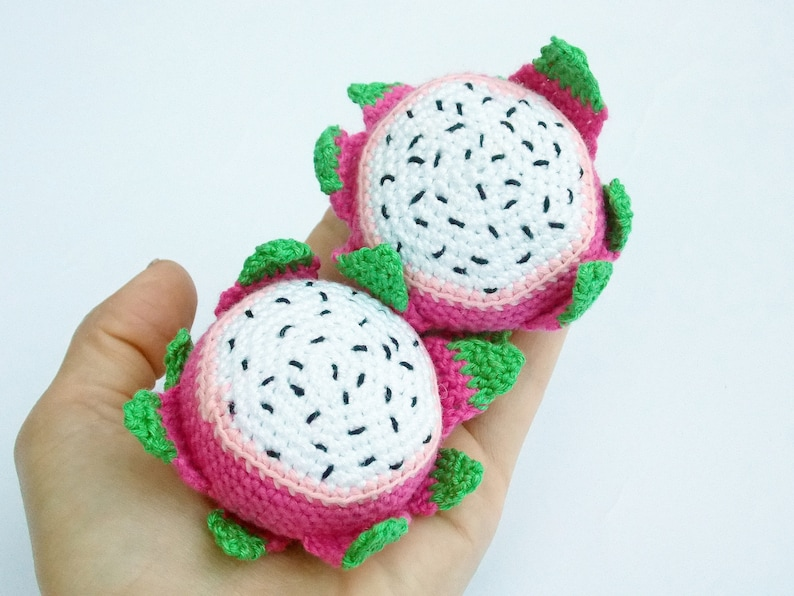 teether teeth play food Crochet vegetables fruits 30 Pc eco-friendly Baby toys,Waldorf Toys,Holiday Presents kitchen decoration