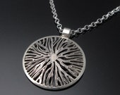 Tree of Life Necklace - Tree of Life Pendant - Statement Jewelry - Unique Irish Design - Made In Ireland - Free Shipping