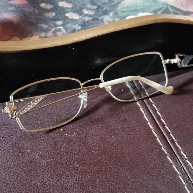 37bef922d75e Vintage designer eyewear Tura eyeglass frames prescription