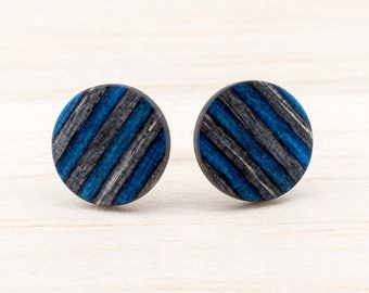 Ear Studs / Fake Plugs