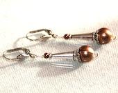 Copper metal and Silver e...