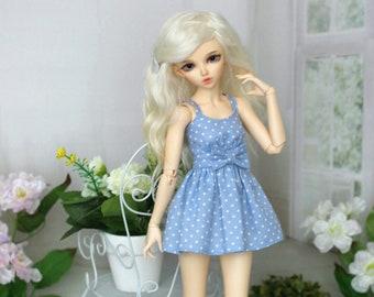 Dress for MINIFEE, Narae, Unoa, MSD  BJD 1/4 size