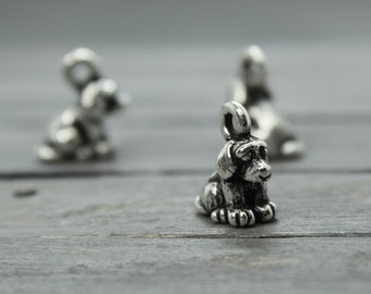 Dog charms  cab670371372