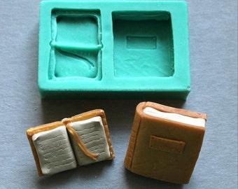 bead CHAIN SILICONE MOULD for Sugarcraft Cake Topper Fimo Cernit Cupcake mold