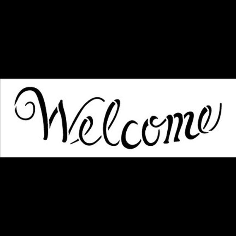 Welcome - Elegant Curved - 6