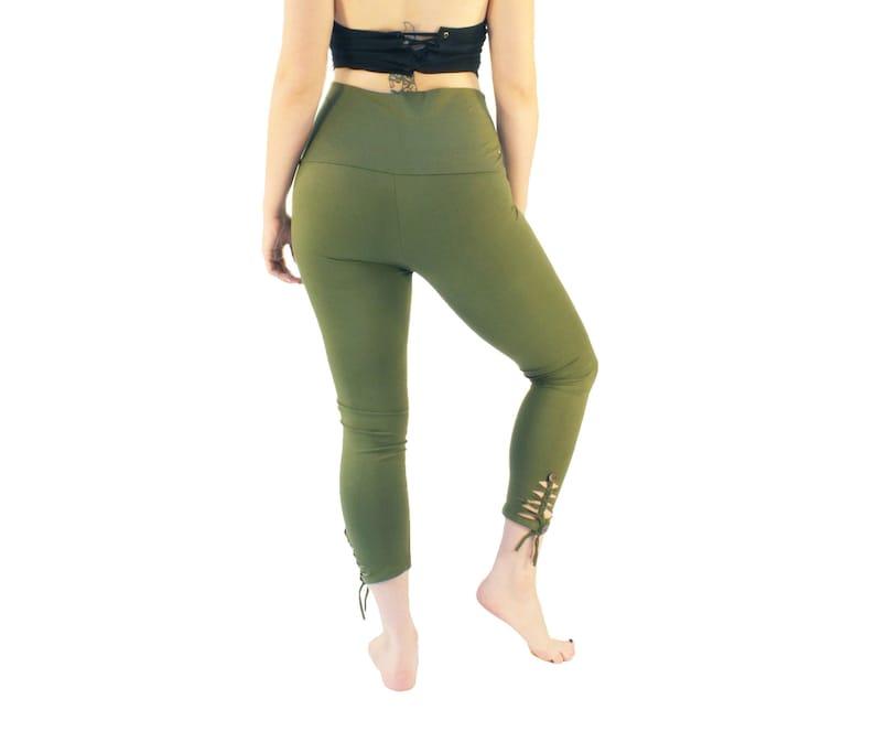 24a395d9ca0f39 Nomad Legging Mishu Active wear Yoga wear Hoop | Etsy