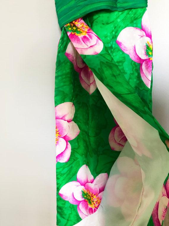 Eugene Alexander Strapless Special Occasion Dress… - image 5