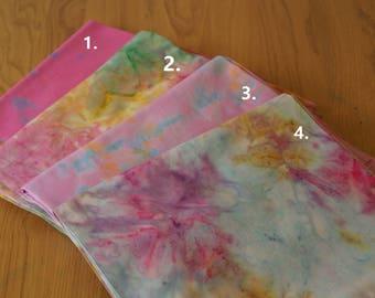 Hand Dyed Bali Batik Cotton Quilt Fabric--sold by fatquarter/half yard/yard