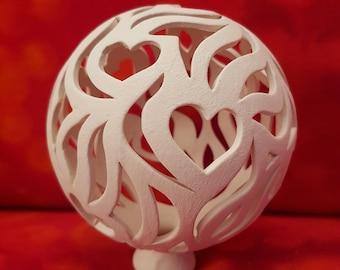 Roses ball