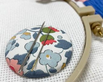 Fabric & Haberdashery