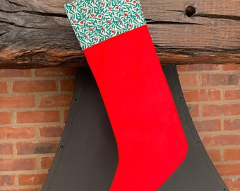 PRE ORDER Liberty of London Stocking, Regular Size