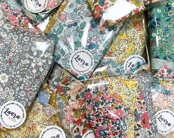 Liberty of London Fabric Scrap Bag (Extra Large)
