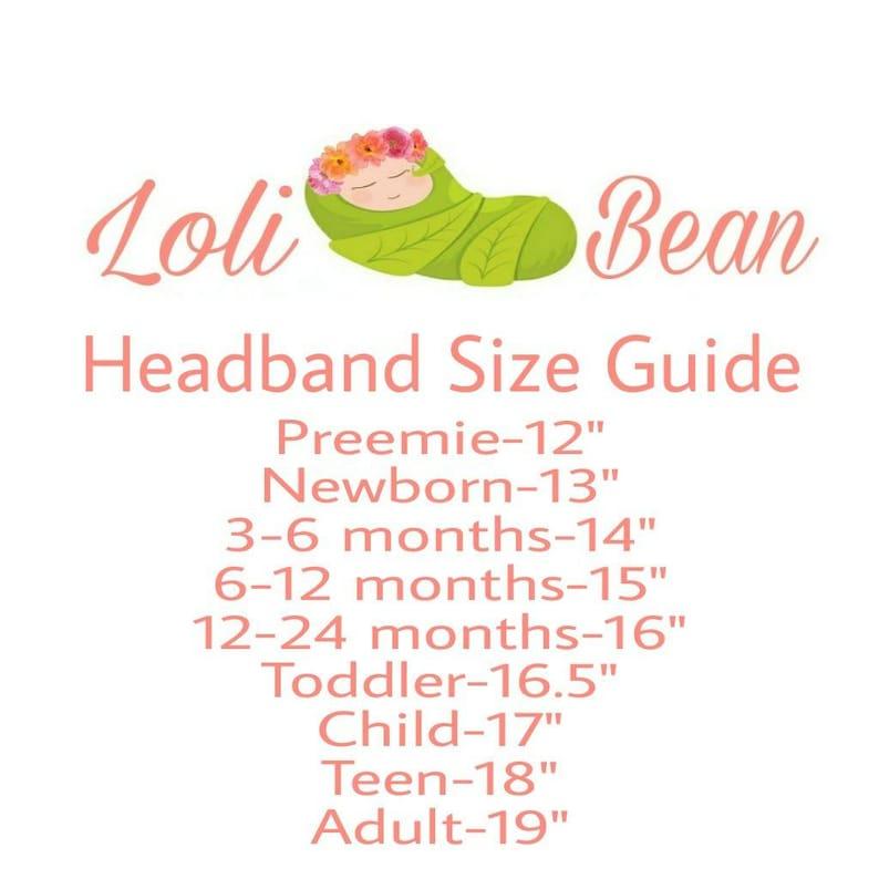 Aqua Headband Pale Pink Headband Baby Headband Set Mint Baby Headband Mint Bows Girls Headbands Infant Headbands Newborn Headband Set