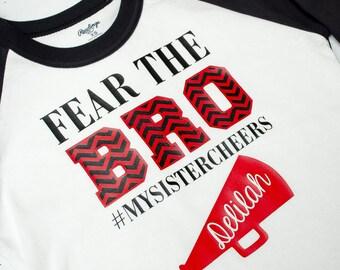 Cheer Brother Shirt