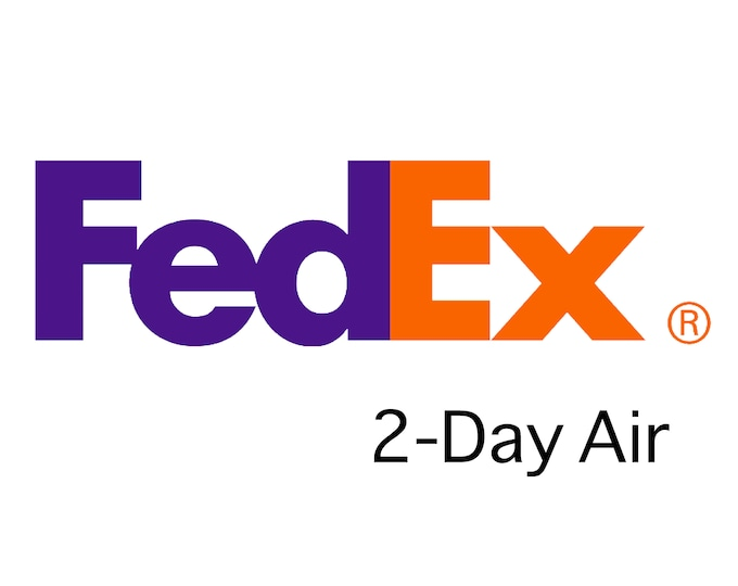 FedEx Express 2 Day Shipping Upgrade