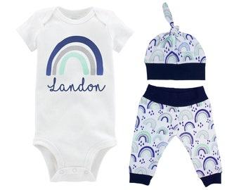 gender neutral rainbow baby gift Rainbow baby pants rainbow pants for baby newborn rainbow pants