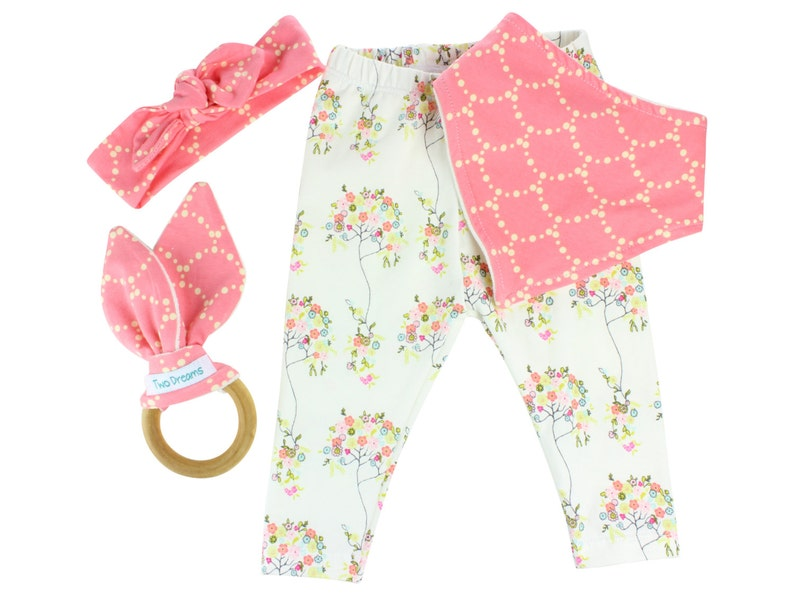 Cream Floral Baby Shorts Toddler Shorts Girl Shorts Cluny Lace Trim Shorts Girly Shorts Tree Flower Shorts Newborn Shorts Baby Girl Gift