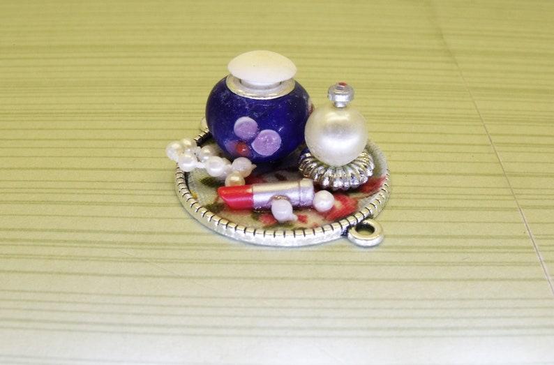 Dressing Table Vanity Tray E image 0