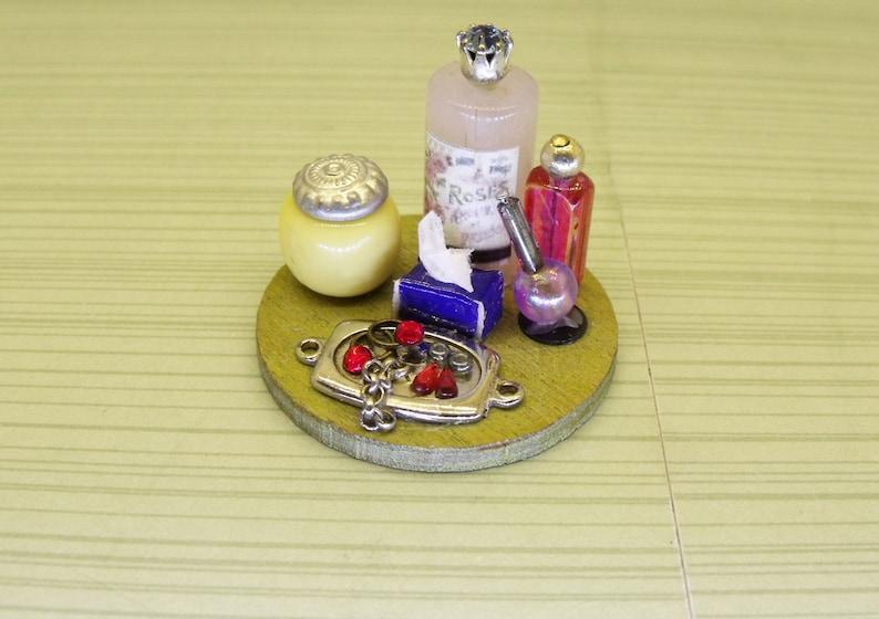 Dressing Table Vanity Tray B image 0