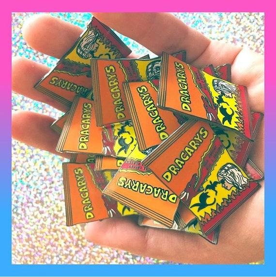 Hot Cheetos Enamel Pin