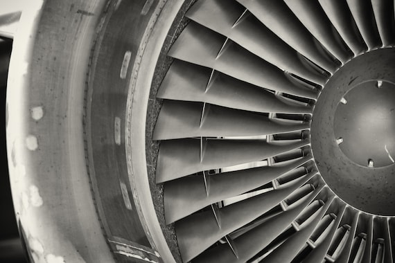 Turbofan (Photography)
