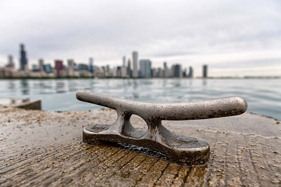 Anchor Skyline, Chicago (Photography)