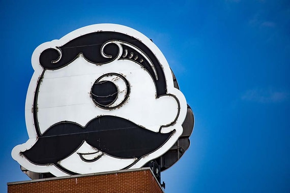 Mr. Natty Boh, Baltimore