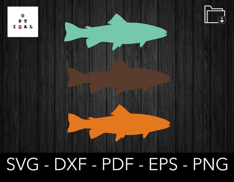 Download Png Fishing Dxf Vector Clipart Pdf Adventure Svg Silhouette Cricut Eps Fly Fishing Svg Retro Trout Svg Scrapbook Cut File Clip Art Art Collectibles Kromasol Com