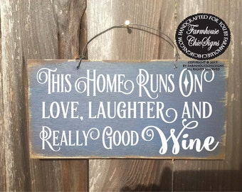 wine decor, wine decoration, wine sign, wine gift, wine wall decor, wine wall art, wine signs, funny wine sign, 191/263