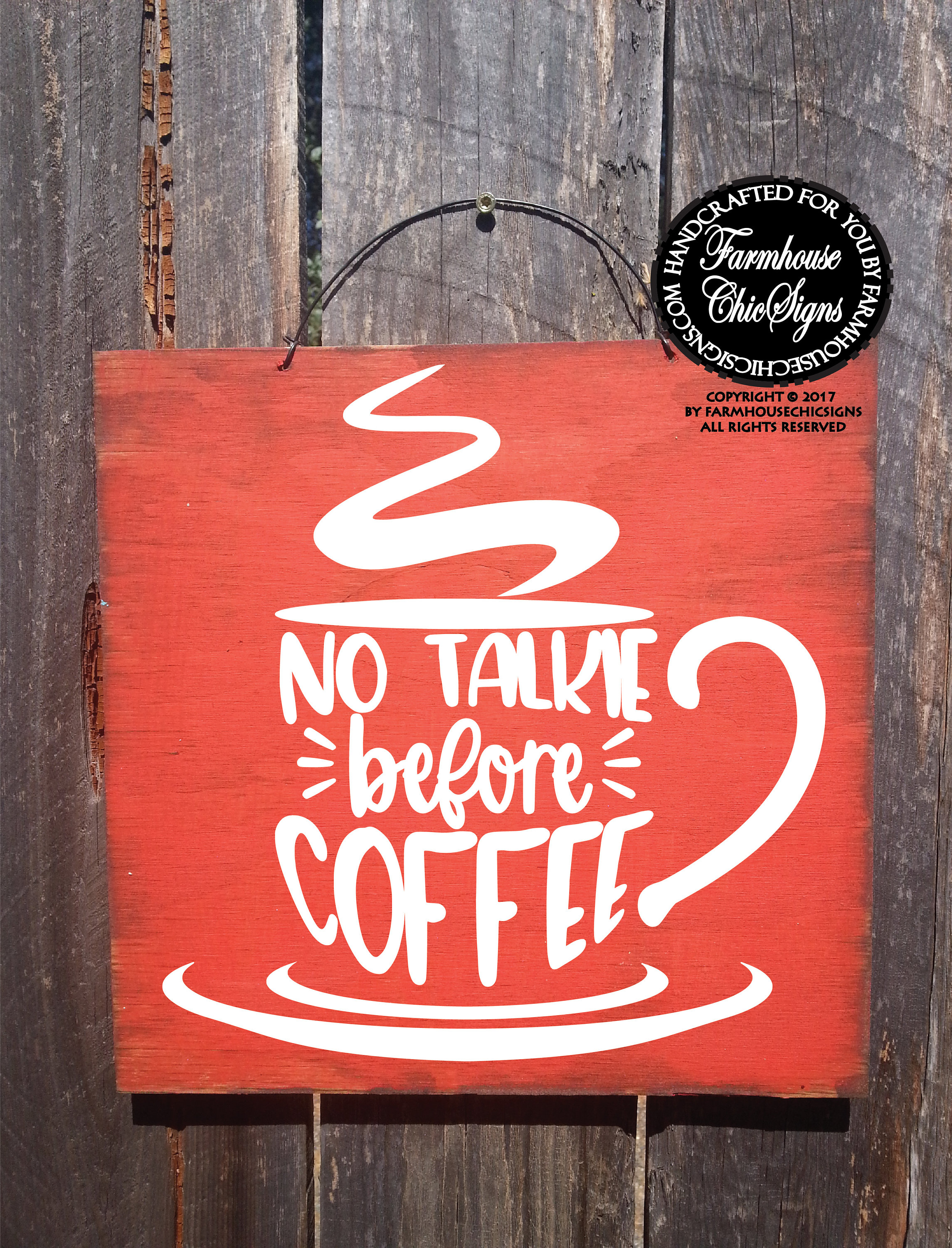 Coffee Sign Kitchen Decor Coffee Bar Sign Coffee Decor Rustic