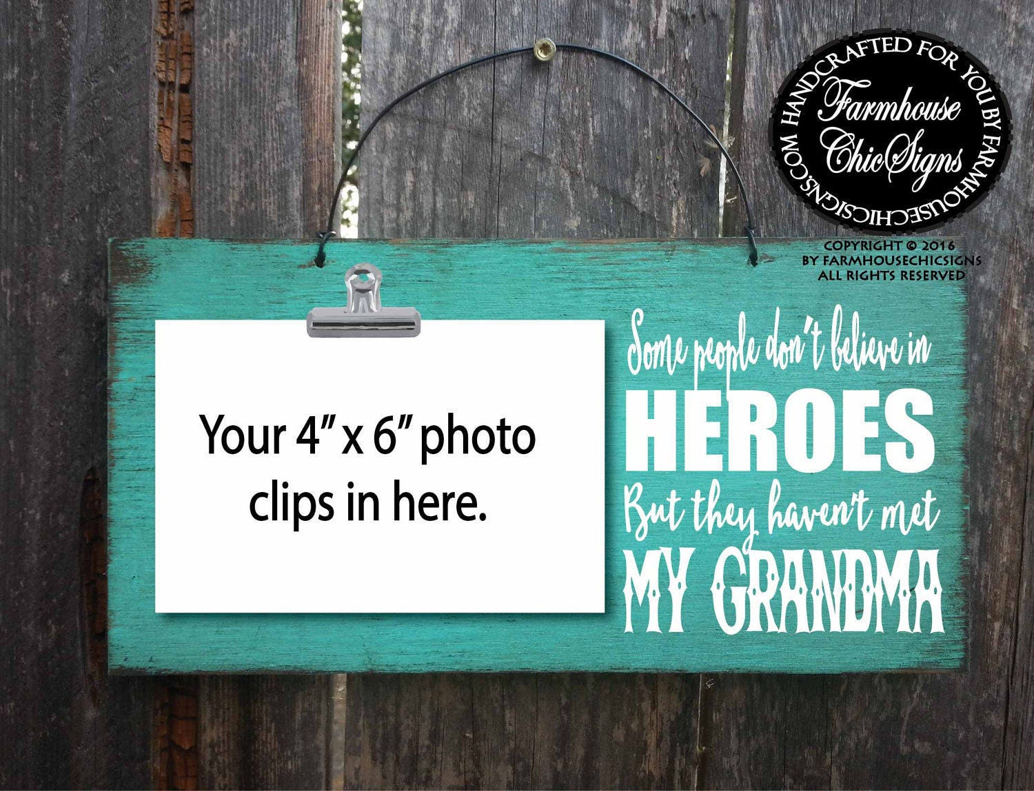 Grandma Gift Sign Christmas Birthday Mothers Day Gifts For